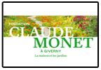 Fondation Claude Monet - Giverny