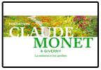 Fondation Claude Monet - Giverny