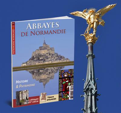 Abbayes de Normandie