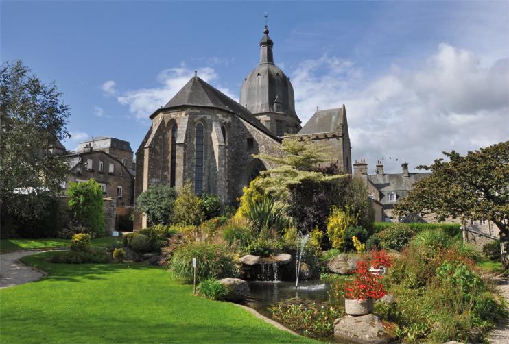Saint-Sever et son abbaye - Un millénaire de dévotion