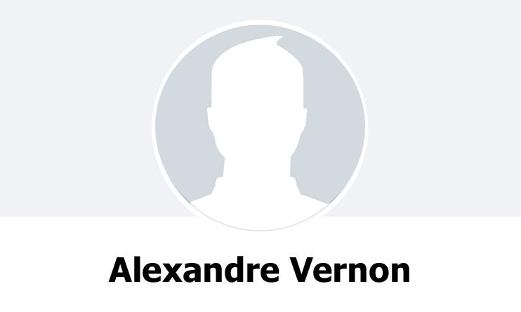 Alexandre Vernon (DR).