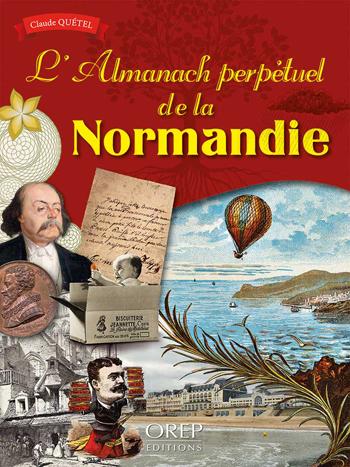 L'Almanach perpétuel de la Normandie