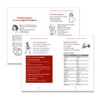 Intérieur - Apprendre le normand en 30 jours