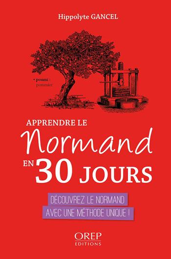Apprendre le normand en 30 jours