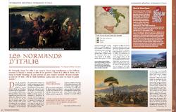 Les Normands d`Italie