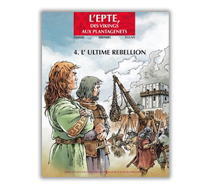 Epte 4 - L'ultime rébellion