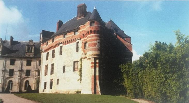 Château de Valmont