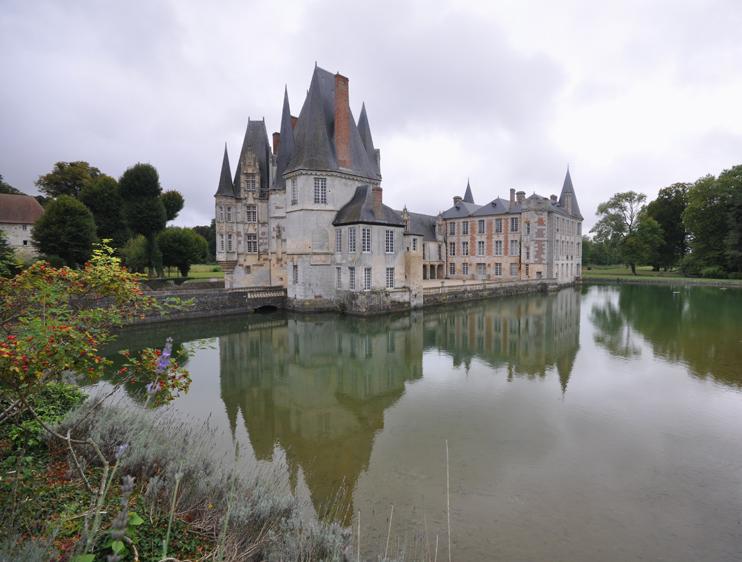 Château d`O