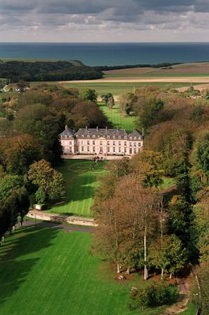 Château de Sassetot - Sissi
