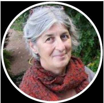 Christiane Dorléans