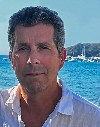 Cyril Isy-Schwart. (DR)