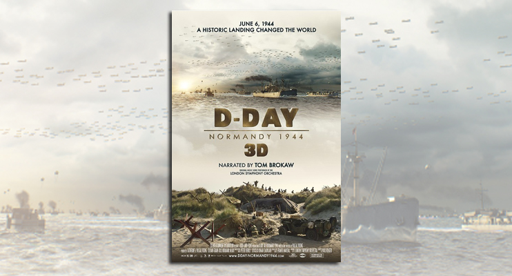 D-Day - Normandie 1944 (Documentaire)