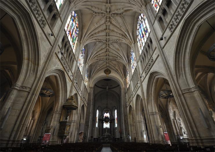 Eglise Notre-Dame Alençon