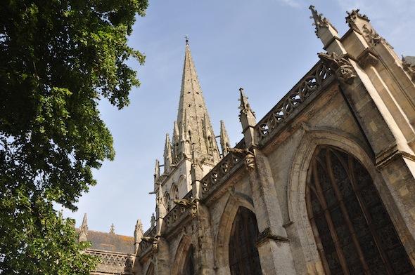 Eglise Notre Dame Carentan