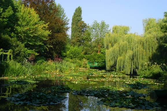 tang giverny monet ⓒ photographe F. Didillon