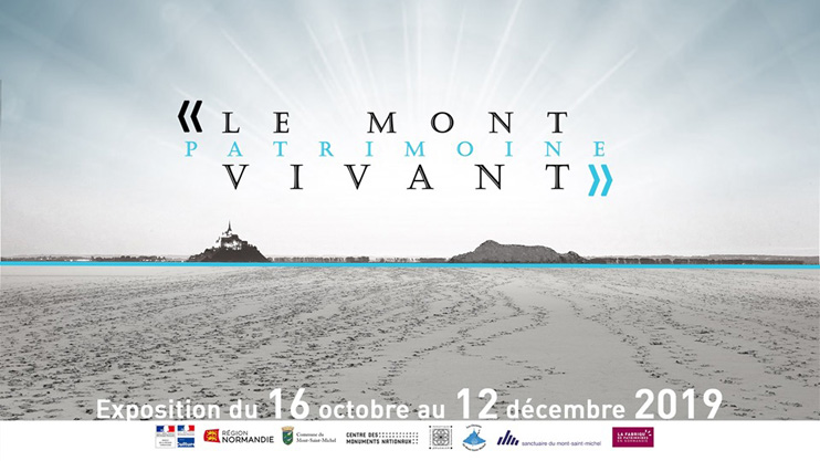 Exposition  Le Mont, patrimoine vivant