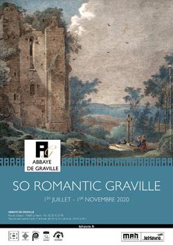 Exposition abbaye de Granville