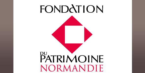 Fondation Patrimoine Normandie