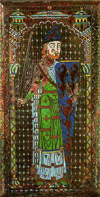 Geoffroy V le Bel