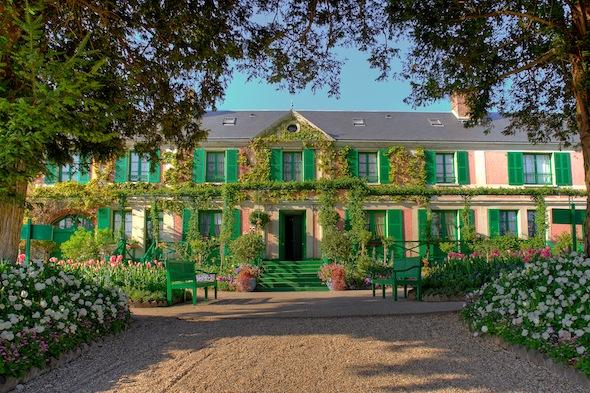 Giverny classé à l'Unesco ?