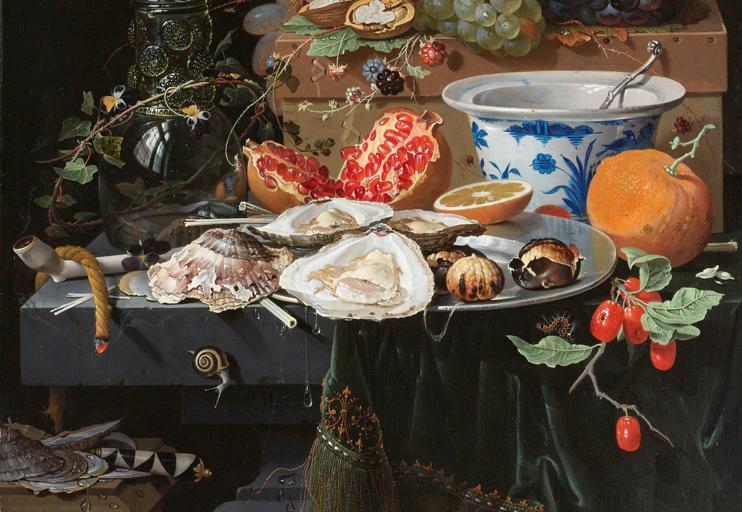 La guerre franco-anglaise des huîtres dans le Cotentin