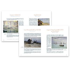 Intérieur - Le Calvados et les peintres