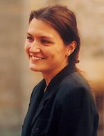 Photo : Isabelle Audinet (© Eric Bruneval - Patrimoine Normand).