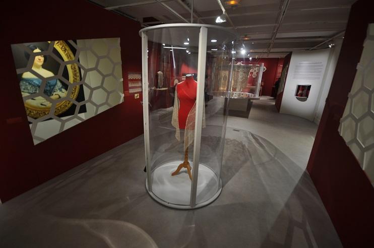 Exposition « Le Cabinet de curiosités » - Marjolaine Salvador-Morel