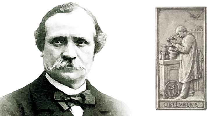 Jules Chaplain - médailleur