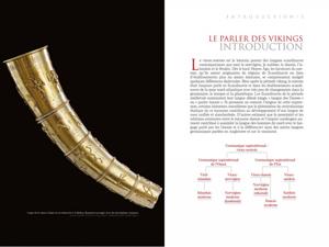 Intérieur - Le parler viking