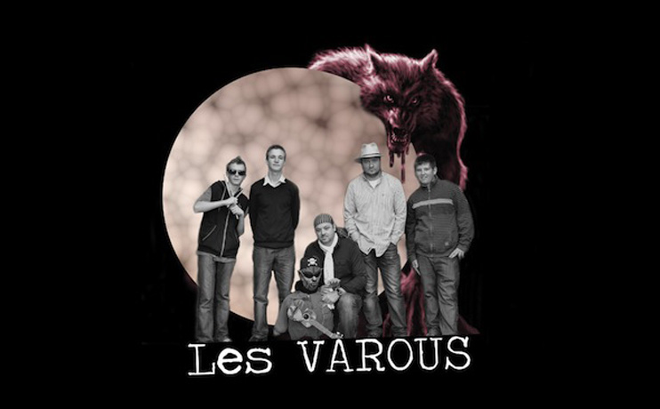 Les Varous : groupe Folk Normand