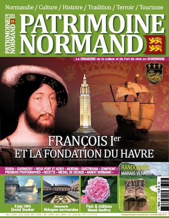 Patrimoine Normand 101