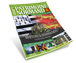 Magazine Patrimoine Normand 103