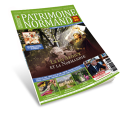 Feuilleter Patrimoine Normand n°106