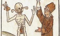 Médecine au Moyen-Age
