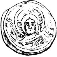 monnaie Bohemont Ier