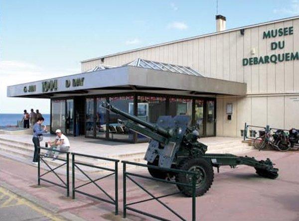 Musée du Débarquement - Arromanches