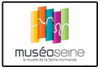 MuséoSeine Logo