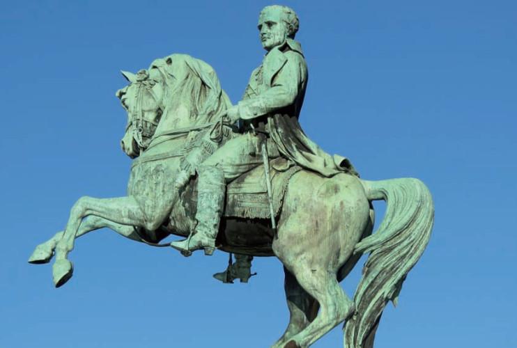 Quand Napoléon Bonaparte visitait la Normandie