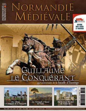 Normandie Médiévale