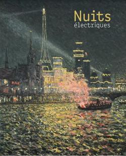 Nuits électriques livres