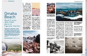 Extrait : Normandie 44 - La Seconde Guerre mondiale en Normandie