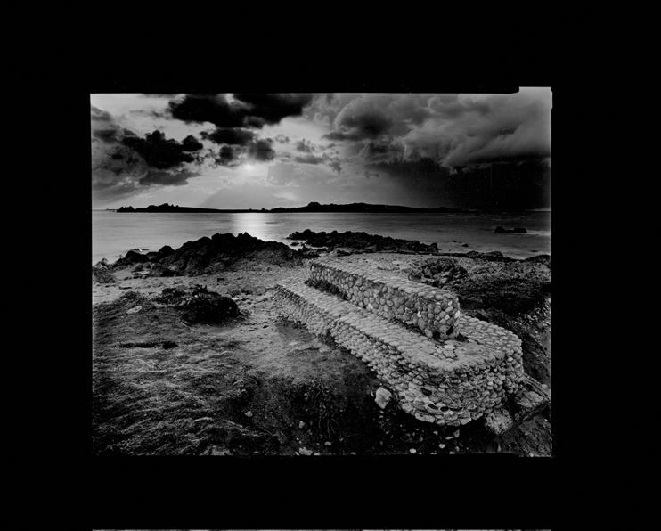 Exposition « L'île dans les isles » au musée de Normandie