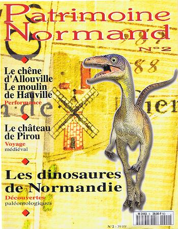 Patrimoine Normand 02