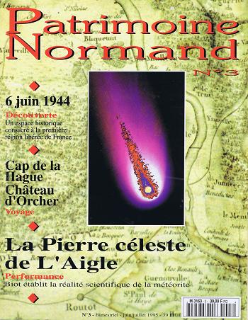 Patrimoine Normand 03
