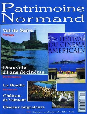 Patrimoine Normand 05