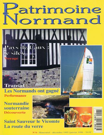 Patrimoine Normand 06