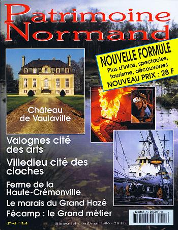 Patrimoine normand 08
