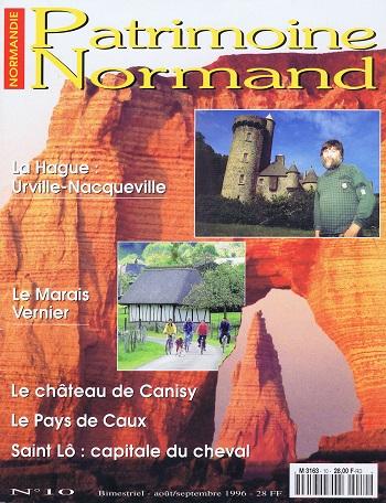 Patrimoine Normand 10