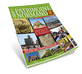 Feuilleter Patrimoine Normand n°105